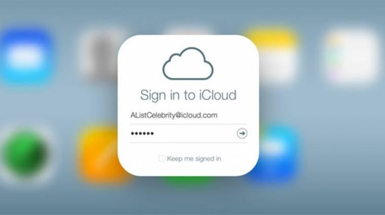 Nagyobb védelmet kaptak az iCloud backupok kép