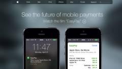 Az American Express már támogatja az Apple fizetési rendszerét kép