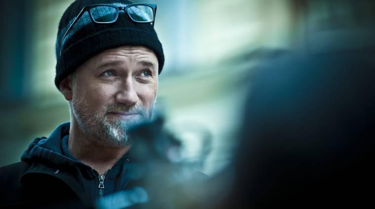 David Fincher rendezi a Utopia amerikai remake-jének minden epizódját kép