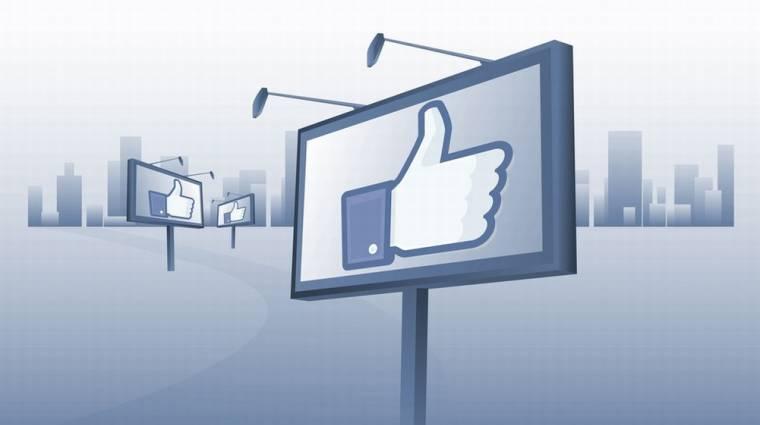 Új hirdetőhálózatot indít a Facebook kép