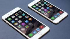 Máris rekordméretű az iPhone 6 iránti kereslet kép
