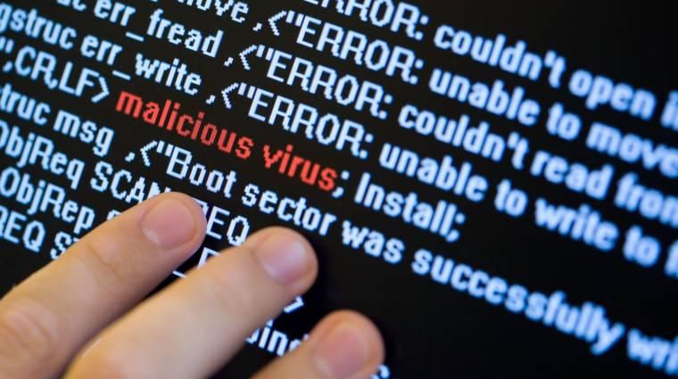 Veszedelmes kártevőt terjeszt a Google hirdetési rendszere kép