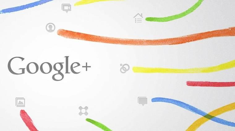 Már nem erőltetik ránk a Google+-t kép