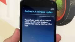 Még népszerűbb lett az Android 4.4 KitKat kép