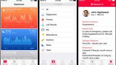 Valódi betegek tesztelik az Apple HealthKit platformját kép