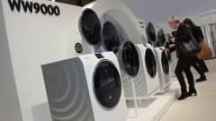 Samsung termékeket tört össze az LG egyik főnöke kép