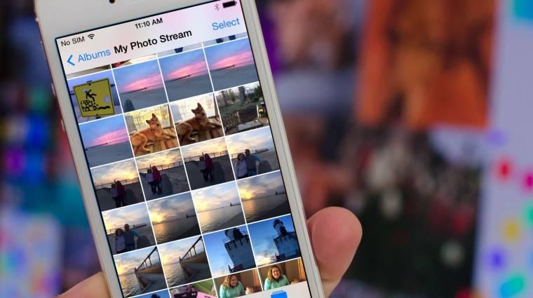 Olcsóbb lett az iCloud felhős tárhelye kép