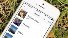 Hová tűnt a Filmtekercs az iOS 8-ból? kép