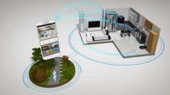 Tovább fejlődik a Samsung okosotthon-platformja kép