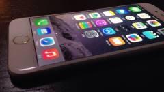 Videókon a működő iPhone 6 kép
