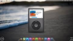 Búcsúzik az iPod classic kép
