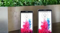 Már itthon is kapható az LG G3 S kép
