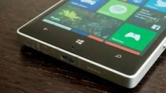 Hogyan készítsünk lassított felvételeket Windows Phone 8.1 alatt? kép