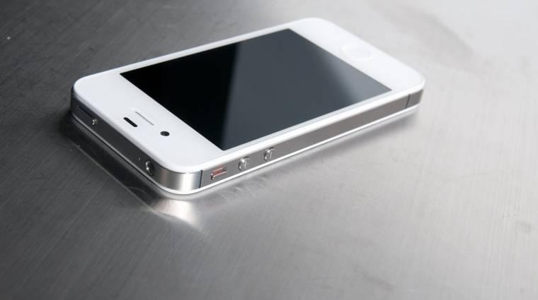 Ezért ne töltsd le az iOS 8-at, ha régi az iPhone-od kép