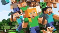 A Minecraft fejlesztőjére pályázik a Microsoft kép