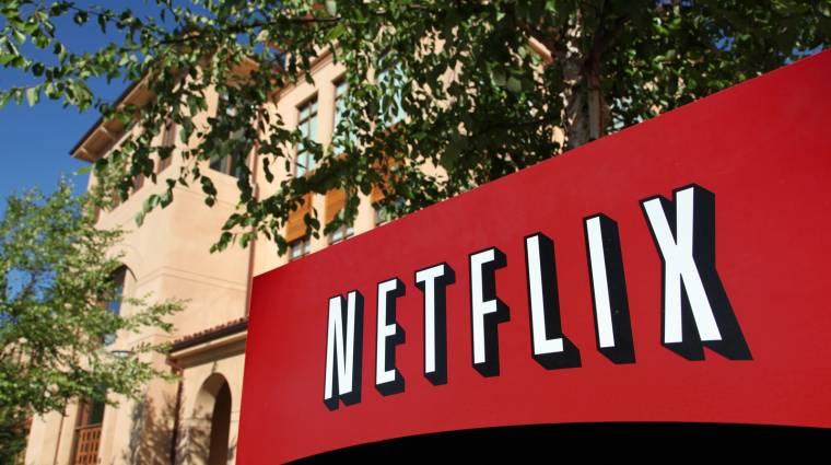Nem mindenki örül Európában a Netflixnek kép