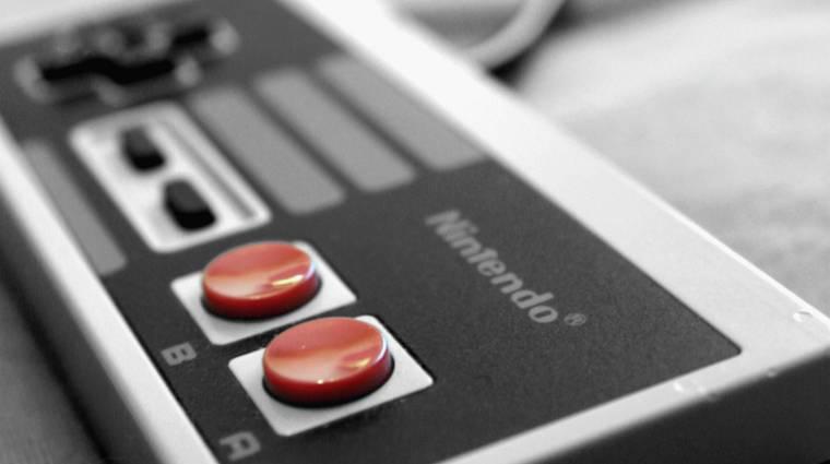 Eltűnhetnek a Nintendo hardverei kép