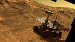 200 millió kilométerről formázzák újra a marsjárót kép