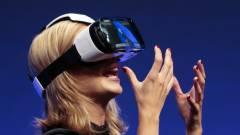 Itt a Samsung Oculus Riftje kép