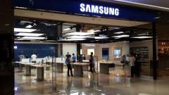 A Samsung is Wordre vált kép