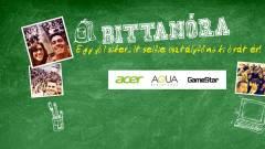 Bittanóra - Egy jó selfie osztályfőnöki órát ér! kép