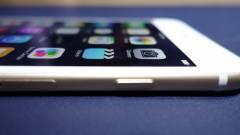 Ezért nincs zafírüveg az iPhone 6-on kép