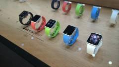 Újabb érdekességek derültek ki az Apple Watch-ról kép