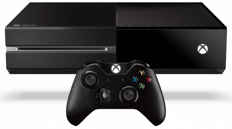 Késik az Xbox One Kínában kép