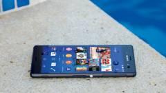 A Sony szerint butaság a 2K-s kijelző kép