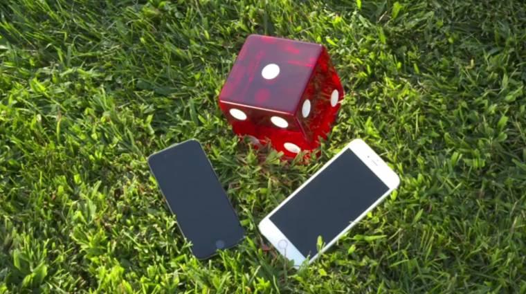 iPhone 6 vagy iPhone 6 Plus - nagyot vagy még nagyobbat válasszak? kép