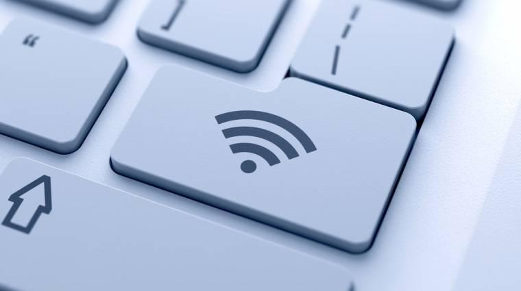 Így maradhatsz biztonságban a nyilvános Wi-Fi hálózatokon kép