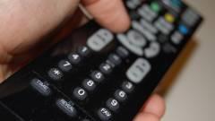 A tévézés új korszaka kép