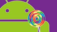 Minden, amit az Android L-ről tudni érdemes kép