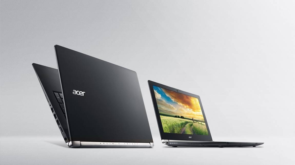 Blog - Acer Aspire V17 Nitro Black Edition teszt kép