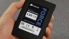 Gyorsítsd fel belassult SSD-det kép