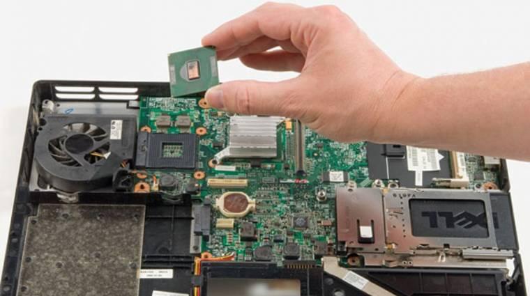 Ezekkel a notebook CPU-kal jobb vigyázni kép