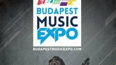 Holnap nyit a Budapest Music Expo kép