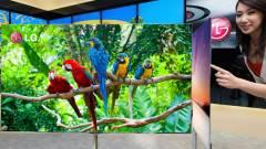 Nem mostanában lesz OLED-tévé a nappalikban kép