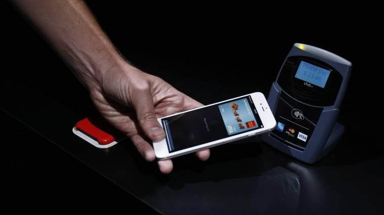 Ezért az Apple Pay a fizetés jövője kép