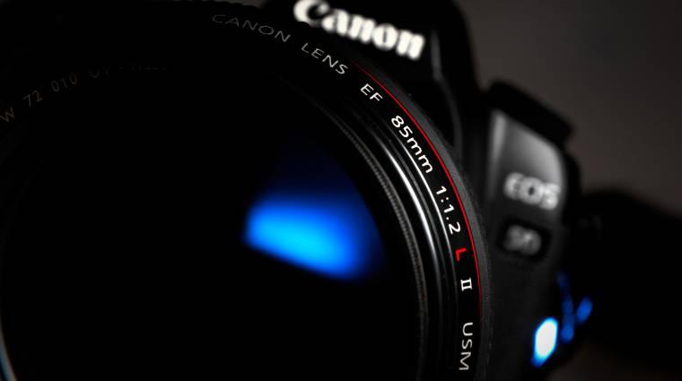 Kell-e nekünk fényképezőgép, és mi lesz a gyártókkal? kép
