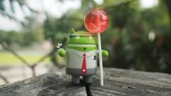 Vajon neked jár az Android Lollipop? kép
