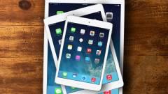 Ezért nem lesz idén iPad Pro kép