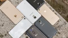Így növeld az okostelefonod üzemidejét kép