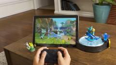 A gamerek kedvenc táblagépe lehet a Nexus 9 kép