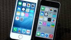 Az iOS rendszerek nagy újításai kép