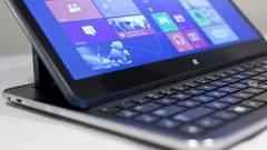 Mivel játssz egy hibrid laptopon? kép