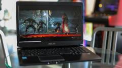 Játék a laptopon? Erre képes a GeForce GTX 980M és 970M kép
