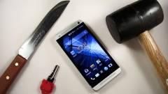 Így töröld végleg mobil eszközöd tartalmát kép