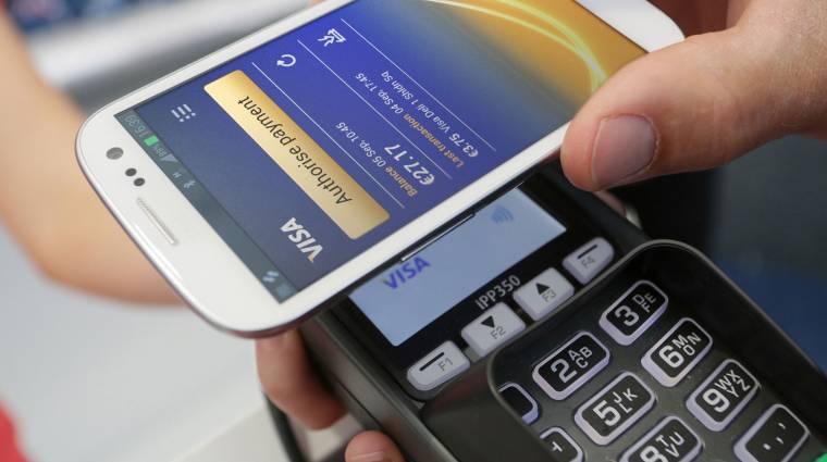 Ezt kell tudnod az NFC-ről kép