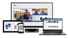 Így érd el offline a OneDrive teljes tartalmát kép